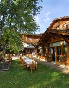 Hotel Beauregard review, Lake Annacy | Travel