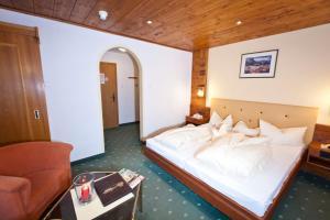 Beauty & Sporthotel Tirolerhof, Hotely  Nauders - big - 10