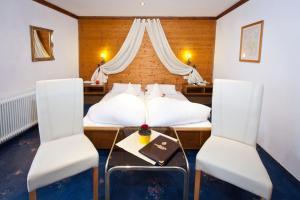 Beauty & Sporthotel Tirolerhof, Hotely  Nauders - big - 9