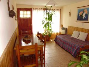 Villa San Ignacio, Apartmanok  San Carlos de Bariloche - big - 9