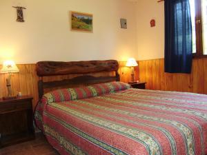 Villa San Ignacio, Apartmanok  San Carlos de Bariloche - big - 19