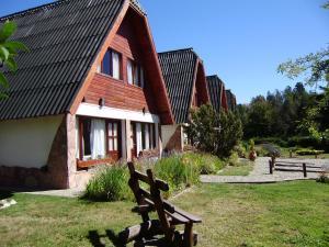 Villa San Ignacio, Apartmanok  San Carlos de Bariloche - big - 18