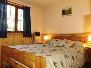 Villa San Ignacio, Apartmanok  San Carlos de Bariloche - big - 10