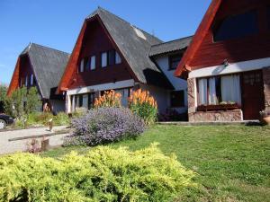 Villa San Ignacio, Apartmanok  San Carlos de Bariloche - big - 1