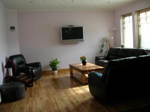 Arisaig Guest House, Panziók  Inverness - big - 40