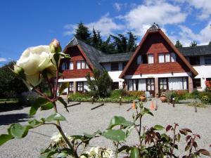 Villa San Ignacio, Apartmanok  San Carlos de Bariloche - big - 17