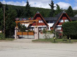 Villa San Ignacio, Apartmanok  San Carlos de Bariloche - big - 14