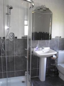 Arisaig Guest House, Panziók  Inverness - big - 3