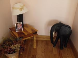 Arisaig Guest House, Panziók  Inverness - big - 43