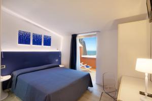Hotel Savoy, Hotely  Caorle - big - 42