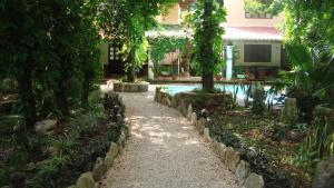 Casa Quetzal Boutique Hotel, Hotels  Valladolid - big - 33