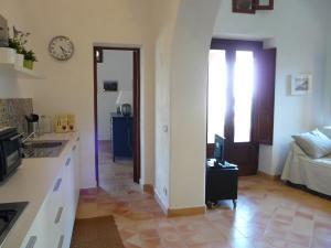 Residence Salina - Acquarela, Apartmanok  Malfa - big - 12