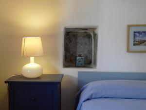 Residence Salina - Acquarela, Apartmanok  Malfa - big - 13