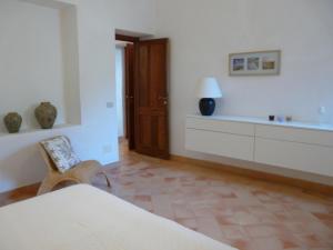 Residence Salina - Acquarela, Apartmanok  Malfa - big - 56