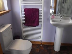 Arisaig Guest House, Panziók  Inverness - big - 12