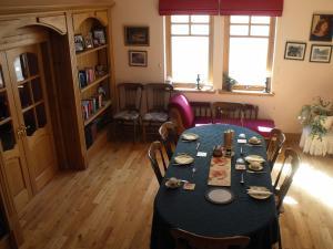 Arisaig Guest House, Panziók  Inverness - big - 58