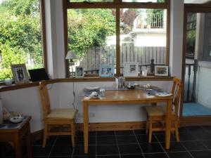 Arisaig Guest House, Panziók  Inverness - big - 53