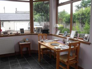 Arisaig Guest House, Panziók  Inverness - big - 23
