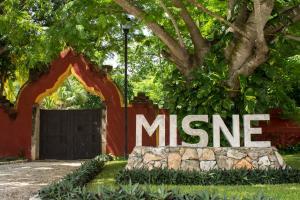 Hacienda Misné, Hotely  Mérida - big - 40