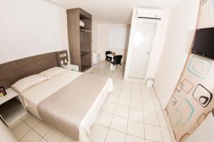 Hotel Central Caruaru, Hotels  Caruaru - big - 7