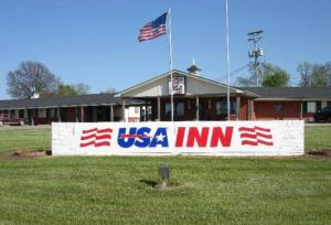 USA Inn Clinton