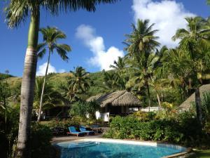 Tamanu Beach Resort (16 of 78)