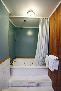 Wanaka Hotel, Отели  Ванака - big - 8
