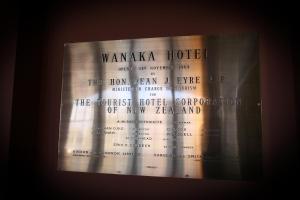 Wanaka Hotel, Отели  Ванака - big - 34