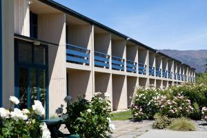 Wanaka Hotel, Отели  Ванака - big - 11