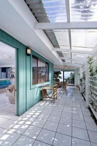 Sands Villas, Villas  Rarotonga - big - 22