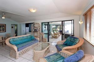 Sands Villas, Villas  Rarotonga - big - 21