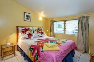 Sands Villas, Villas  Rarotonga - big - 19