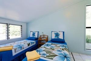 Sands Villas, Villas  Rarotonga - big - 8