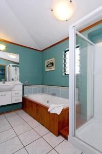 Sands Villas, Villas  Rarotonga - big - 7