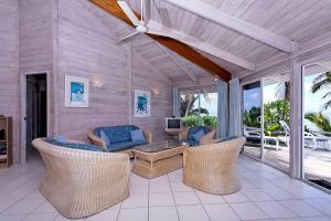 Sands Villas, Villas  Rarotonga - big - 6