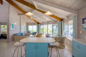 Sands Villas, Villas  Rarotonga - big - 16