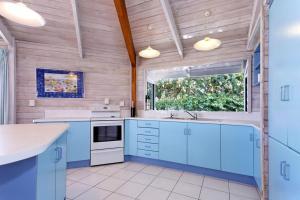 Sands Villas, Villas  Rarotonga - big - 3