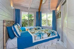 Sands Villas, Villas  Rarotonga - big - 2