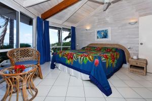 Sands Villas, Villas  Rarotonga - big - 13