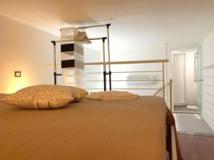 Nicolhouse, Bed and Breakfasts  Bari - big - 2