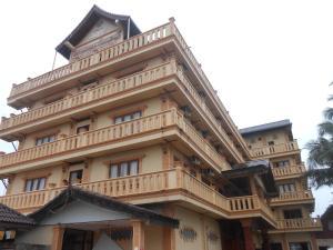 Vanhmaly Hotel, Penzióny  Vientiane - big - 1