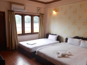 Vanhmaly Hotel, Penzióny  Vientiane - big - 17