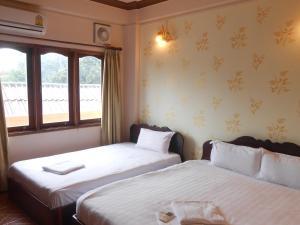 Vanhmaly Hotel, Penzióny  Vientiane - big - 18