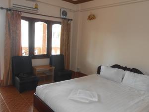 Vanhmaly Hotel, Penzióny  Vientiane - big - 4
