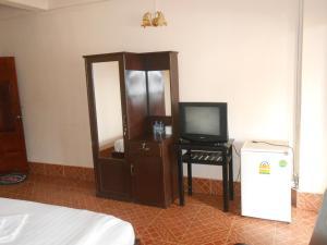 Vanhmaly Hotel, Penzióny  Vientiane - big - 20