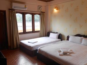 Vanhmaly Hotel, Penzióny  Vientiane - big - 2