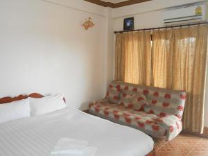 Vanhmaly Hotel, Penzióny  Vientiane - big - 8