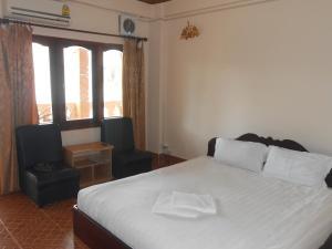 Vanhmaly Hotel, Penzióny  Vientiane - big - 3