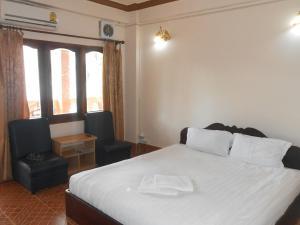 Vanhmaly Hotel, Penzióny  Vientiane - big - 23