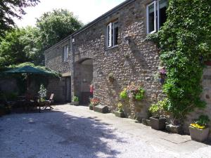 Tithe Barn Bed and Breakfast, Bed & Breakfasts  Carnforth - big - 1